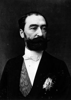 Marie-François Sadi Carnot 1887-1894 - III ème République
