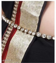 Kamarband and Belly Chains Stylish Women's kamarband Base Metal: Alloy Plating: Gold Plated Stone Type: Artificial Stones Type: Chain Multipack: 1 Sizes: Free Size Country of Origin: India Sizes Available: Free Size   Catalog Rating: ★4.1 (1748)  Catalog Name: Diva Fancy Women Kamarband CatalogID_912237 C77-SC1420 Code: 181-6016113-063