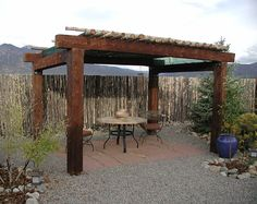 Landscaping in Taos New Mexico, Taos Nativescapes