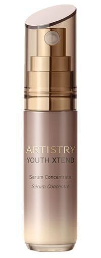 ARTISTRY YOUTH XTEND Serum Concentrate. See more www.amway.at/user/maurermarco
