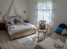 Vacanza in riva al mare in residenza di charme per 7 persone - Offerte Cilento | Villamirella