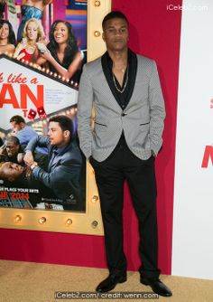 Cory Hardrict LA Premier of 'Think Like A Man Too' at the TCL Chinese Theater in Hollywood http://icelebz.com/events/la_premier_of_think_like_a_man_too_at_the_tcl_chinese_theater_in_hollywood/photo2.html
