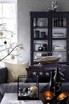 Smygstarta myset - julpynt 2014 är här! - Sköna hem | Christmas