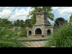 Cambridge Pavingstones featured WHEC, Spending time outdoors with Cambridge Pavingstones solutions.