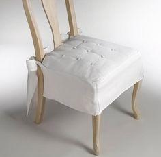 Красивые чехлы на стулья
