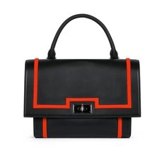 Givenchy's Fall-Winter 2016 Handbag Lookbook is Heavy on the Brand New Horizon Bag