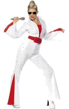 18 Best Womens Halloween Costumes of 60s f498b1afe22