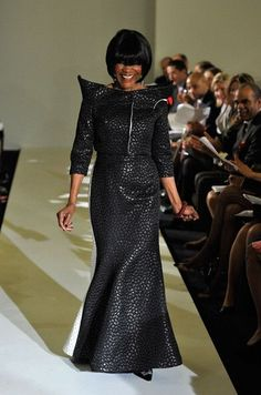 Cicely Tyson Fashion Models, Fashion Show, Fashion Design, Fall Fashion, Black Celebrities, Celebs, Vintage Black Glamour, African American Women, African Americans