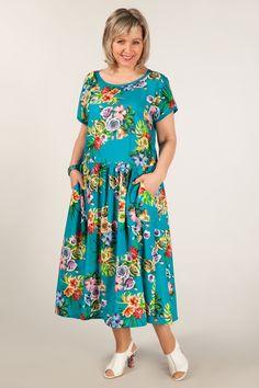 bbc59846284f Летняя одежда больших размеров: лучшие изображения (12) | Curvy girl ...