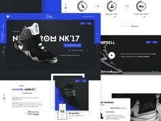 mosqip - Sneakers & CO #2 by Robert Berki