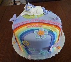maybe....and this would be perfect with those awesome unicorn poop cookies I pinned yesterday!