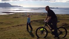 On your marks....belmullet adventure centre has the bikes for you