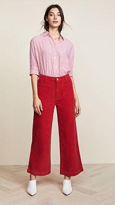 40913856887f 21 imágenes estupendas de Pana | Corduroy pants, Ladies fashion y ...