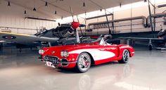 59 Corvette. LUV IT!