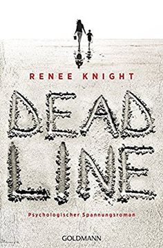 Deadline: Psychologischer Spannungsroman: Amazon.de: Renée Knight, Andreas Jäger: Bücher