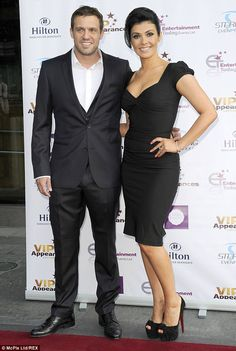 Time to move on: Kym Marsh is reportedly so desperate to put her marriage to Jamie Lomas b...