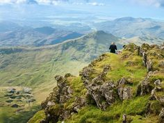 Check out Highlights of Wales on VisitBritain's LoveWall!