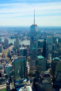 Wouldn't it be neat to say you not only visited Lower Manhattan but took a helicopter ride over it? Helicopter Charter, Helicopter Tour, New York City Tours, Lower Manhattan, East River, East Coast, Empire State Building, New York Skyline