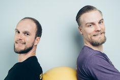 Najnowszy odcinek podcastu Stacja Zmiana nagraliśmy w gabinecie Fizjoterapeutycznym http://stacjazmiana.pl/episodes/wyczuj-swoj-organizm-rozmowa-z-fizjoterapeutami-mateuszem-i-jackiem-z-fizjogym/