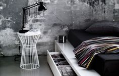 Moderna sovrumsmöbler - Kvalitet från BoConcept