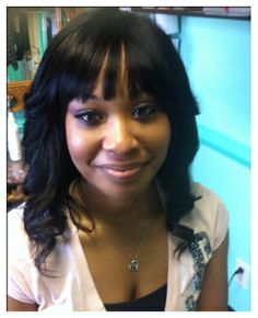 Natural Hair Specialist Atlanta