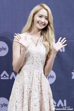 150721 Girls' Generation Yoona @ Channel SNSD Press Conference
