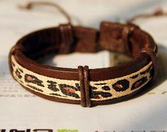 Cougar bracelet
