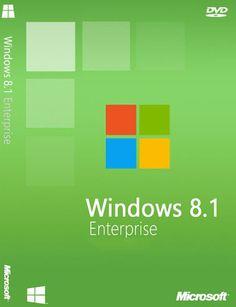 Windows 8.1 Enterprise 64 Bits Update January 2016 ~ TuSoftPc Programas