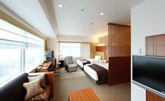 Lotte City Hotel - Eastern Tokyo - Hotels - Time Out Tokyo