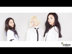 [MV] 레이디스 코드 (LADIES' CODE)_갤럭시(GALAXY) - YouTube LOOOOVE THE SOOONG <3 <3 <3