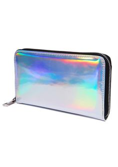 Like To Be A Daydreaming Unicorn Leather Passport Holder Cover Case Blocking Travel Wallet