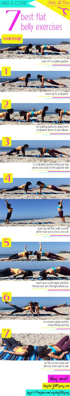 Work those abs!!!!! Click the image to view the whole video.