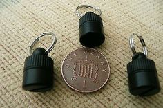 Three nano #geocache #containers,  View more on the LINK: http://www.zeppy.io/product/gb/2/231955676886/