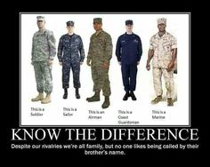 #US_Military #Uniforms