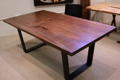 When you buy from Urban Hardwoods you're buying salvaged wood furniture that's solid, sustainably sourced, and has a story to tell.