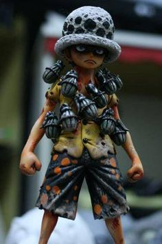 One Piece | Action Figure | Law One Piece Figure, One Piece Manga, Model One, Figure Model, One Piece Theme, Figurine One Piece, Graffiti Piece, One Piece Series, Custom Gundam