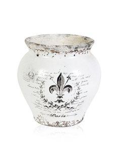 A Home Fleur-de-Lis Terracotta Pot, http://www.myhabit.com/ref=cm_sw_r_pi_mh_i?hash=page%3Dd%26dept%3Dhome%26sale%3DA1HOGT6Z61S166%26asin%3DB008EGM9UG%26cAsin%3DB008EGM9UG
