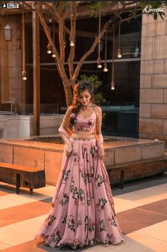 Mehendi outfit lehenga Bridesmaid gown Bridal put on Dresses To Wear To A Wedding, Indian Wedding Outfits, Indian Outfits, Bridal Dresses, Wedding Wear, Wedding Lehenga Designs, Kurti Designs Party Wear, Indian Designer Outfits, Designer Dresses