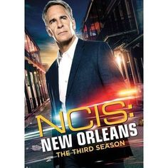 Buy Ncis: New Orleans  The Third Season only $29.87  Today You can buy Ncis: New Orleans - The Third Season only $29.87 at Walmart store. This product is being trending now with discounted price.  Buy Now only $29.87. Limited Offer!  About this products  Brands:  Models:  Today Price: $29.87  Ratings: of 5 stars  Details Coming Soon.  The post Buy Ncis: New Orleans  The Third Season only $29.87 appeared first on TrendingToday.PW.