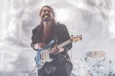 Biffy Clyro: Their Explosive Reading Headliner Set In Pictures | NME.COM
