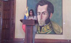 Delcy Rodríguez ratificó que poderes públicos están bajo el control de la prostituyente - http://www.notiexpresscolor.com/2017/08/10/delcy-rodriguez-ratifico-que-poderes-publicos-estan-bajo-el-control-de-la-prostituyente/