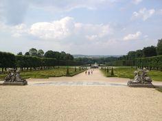 Jardins du Château de Champs-sur-Marne - 2013