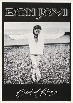 Try the #Bon Jovi #Quiz