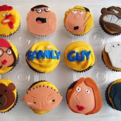 Funny Family Guy Party