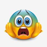 Find Scared Emoticon Holding Head Emoji Smiley stock images in HD and millions of other royalty-free stock photos, illustrations and vectors in the Shutterstock collection. Smiley Emoji, Animated Smiley Faces, Emoticon Faces, Funny Emoji Faces, Animated Emoticons, Funny Emoticons, Meme Faces, Emoji Pictures, Emoji Images