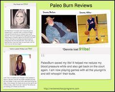Paleo Burn Reviews http://reviewworkoutprograms.com/paleo-burn-reviews