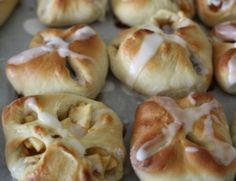 Kolach recipe from Gina -- looks yummy