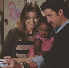 Image about love in Grey's Anatomy by Louis;)