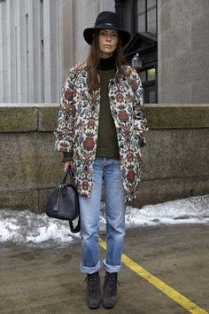 Annina Mislin - Vogue Japan