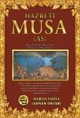 Hazreti Musa (as) kitabını indir veya oku